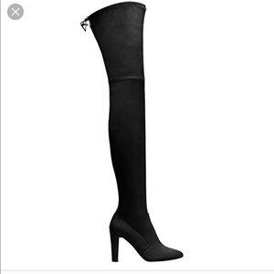 Stuart Weitzman 'All Legs' boots
